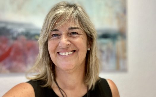 Eva Ruiz i Regàs gerent Inmocosta API L'Estartit