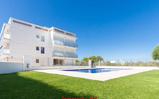 Urb. Els Griells – 2 bedrooms next to the sea