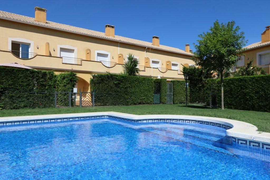 Acheter maison villa estartit
