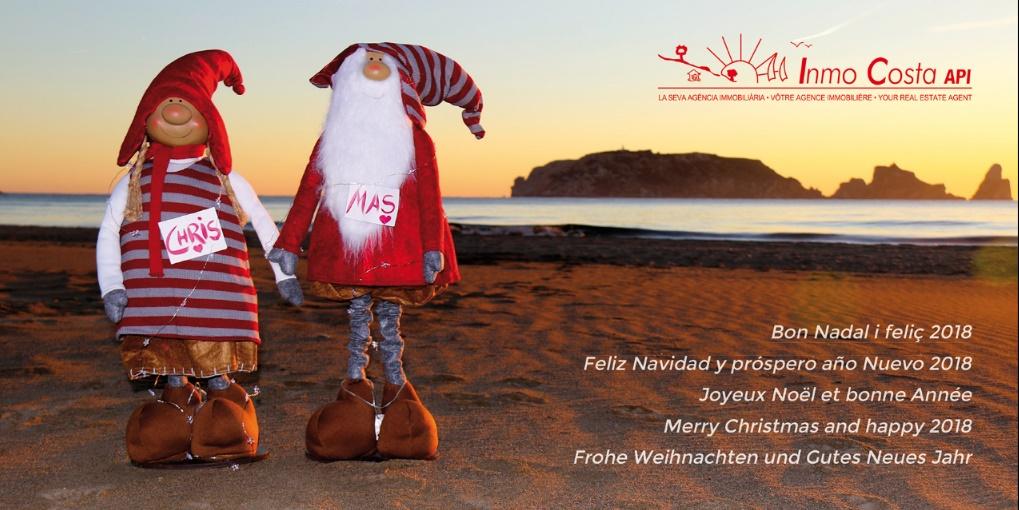 1 de desembre comença la campanya de Nadal