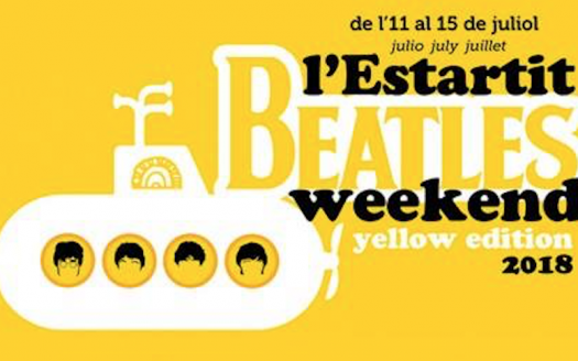 L'Estartit Beatles Weekend! - InmocostaAPI