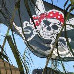 Pirates i Corsaris a les Illes Medes 2018 - Inmocosta API Estartit
