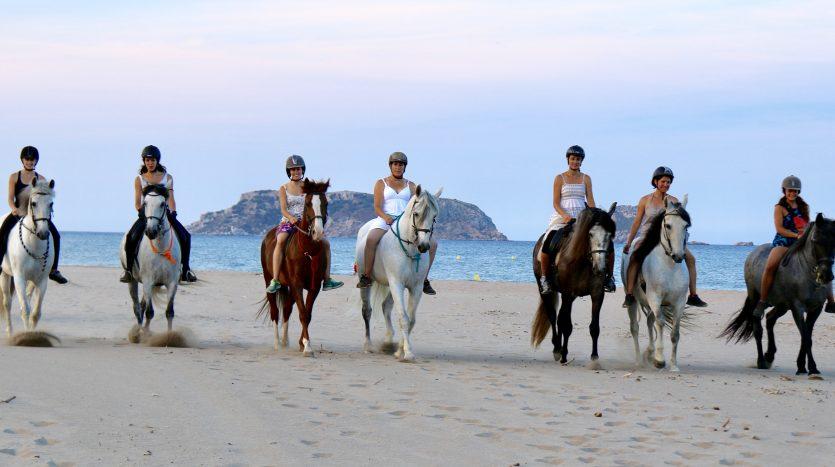 Rutas en el Parque Natural Montgrí, Islas Medes - Inmocosta API