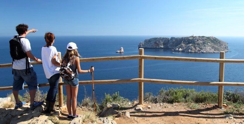 Rutes al parc natural del Montgrí, Illes Medes i Baix Ter - Inmocosta API