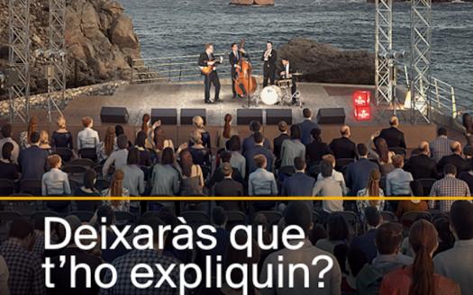 Jazz Festival Estartit 2018 / Festival Torroella de Montgrí - InmocostaAPI