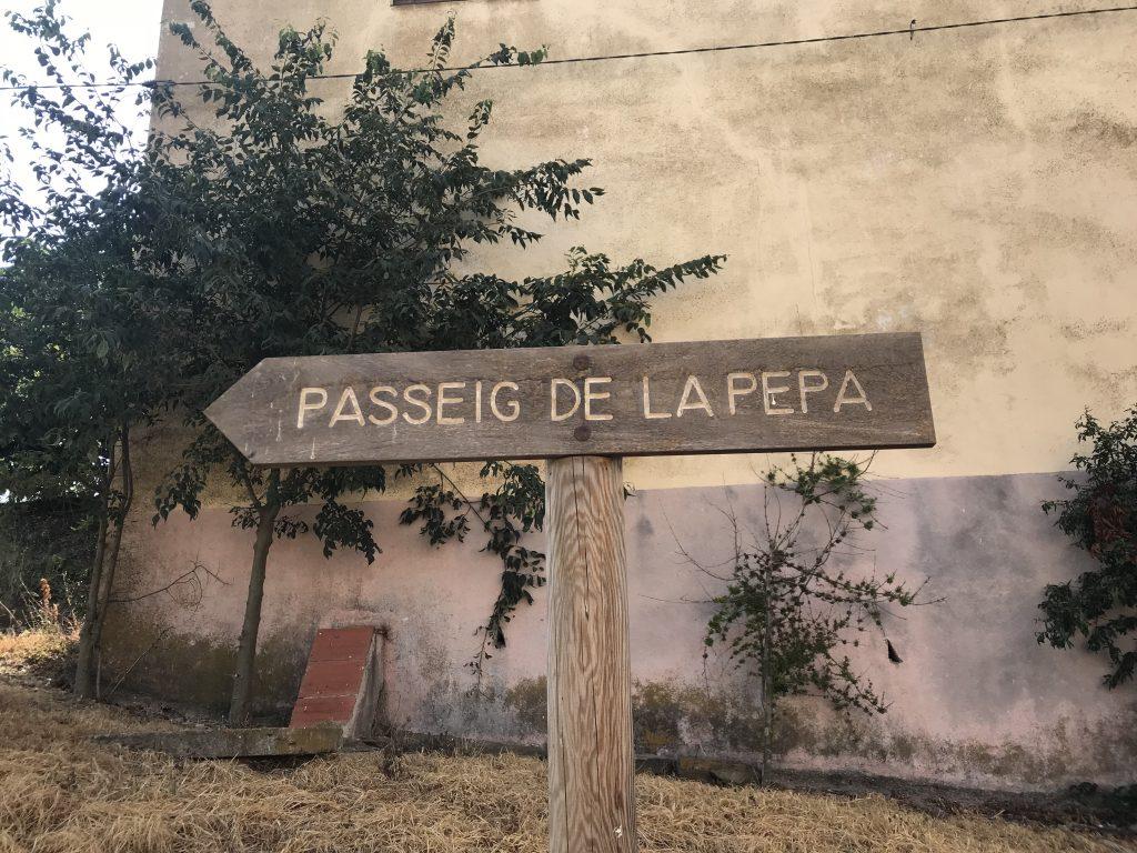 Embustiada Inmocosta Passeig de la Pepa Colomers