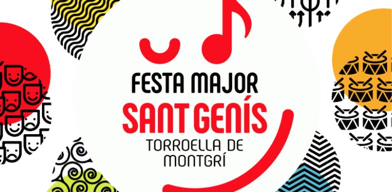 sant genis 2018
