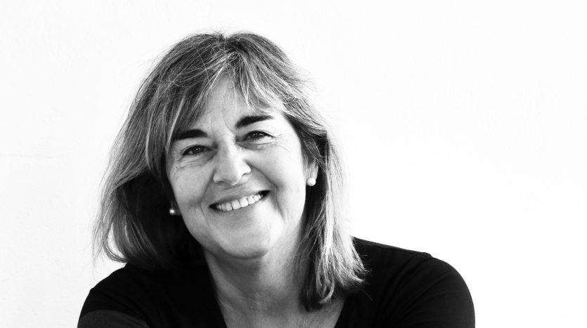 Eva Ruiz Regàs gerent de Inmocosta api Estartit