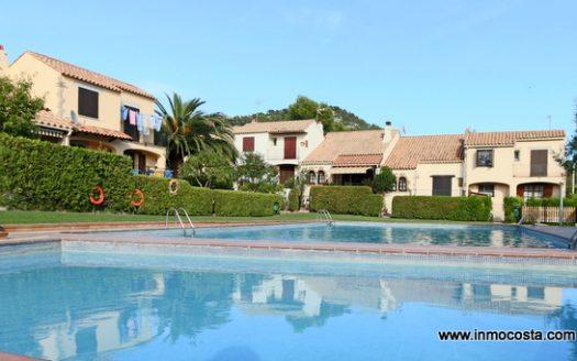 Les Oliveres 2010 Inmocosta API Estartit vente villa