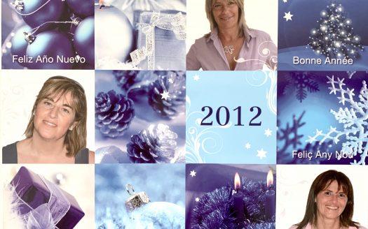 Inmocosta API felicitacio nadal 2011