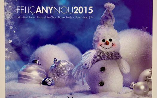 Nadal Inmocosta API felicitacio nadal Merry Christmas Inmocosta Api 2014